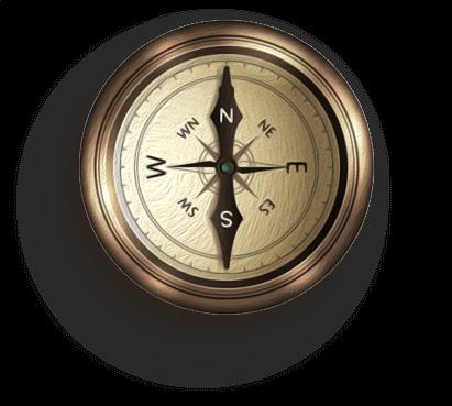 home-compass
